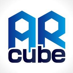 ARcube - Augmented Reality app