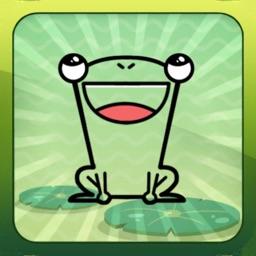 Happy Frog - Brain Test