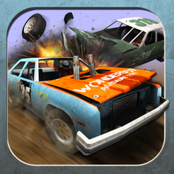 ‎Demolition Derby: Crash Racing