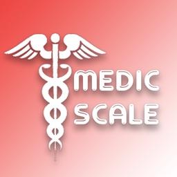 Medic Scale