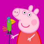 Peppa Pig™: Polly Parrot pour pc