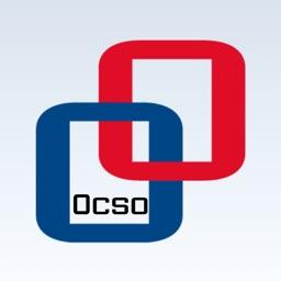 Ma carte OCSO