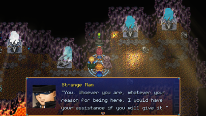 Ara Fell: Enhanced Edition Screenshot