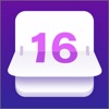 The Countdown: day counter app - iPhoneアプリ