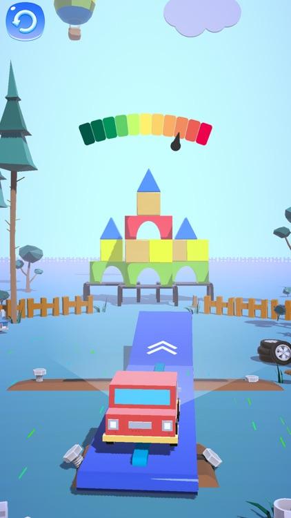 Baby Car Games screenshot-4