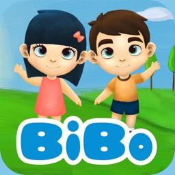 Learn Speaking English BiBo