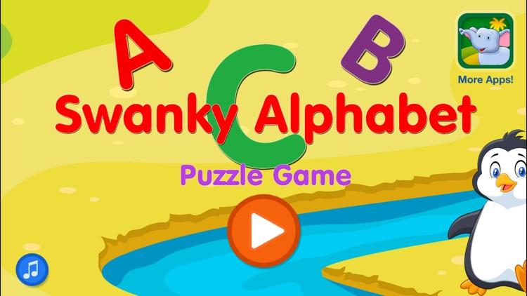 Alphabet Puzzles: Baby Games screenshot-3