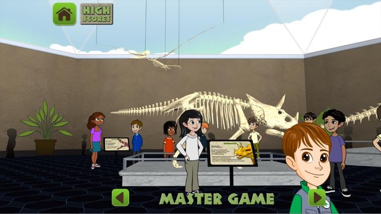 Dino Dan: Bone Caster screenshot-6