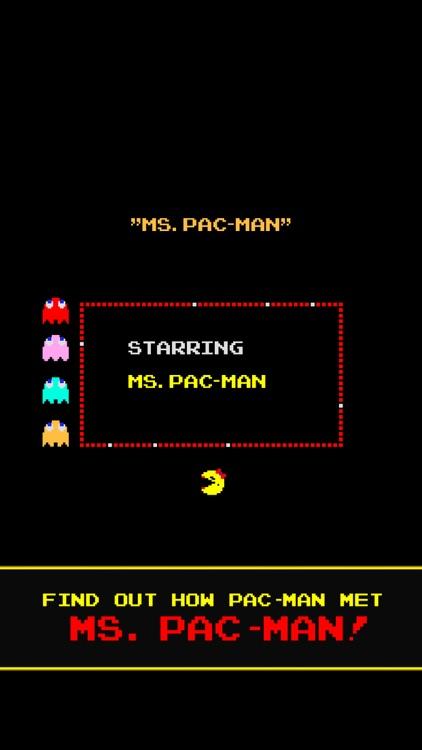 Ms. PAC-MAN screenshot-4
