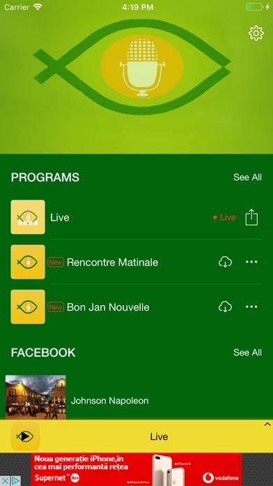 点击获取Radio Télé Lumière