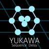 iceWorks, Inc. - Yukawa - AUv3 Plugin Effector アートワーク