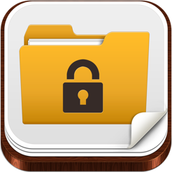 Secret Spy Folder - Hide and Protect Personal Sensitive Files