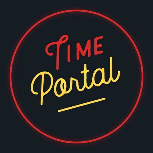 Time Portal: History of USA