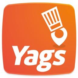 Yags Food Ordering App