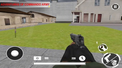 Survival Battle II screenshot 1
