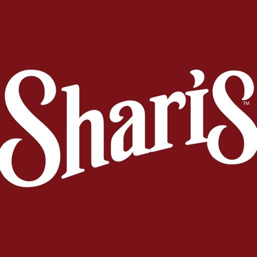Shari's Rewards