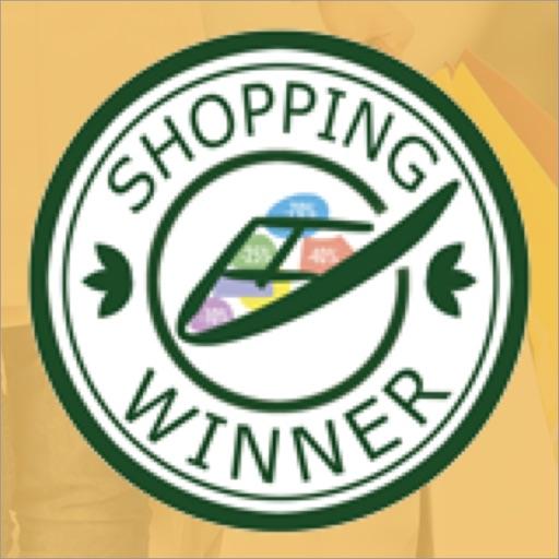 ShoppingWinner