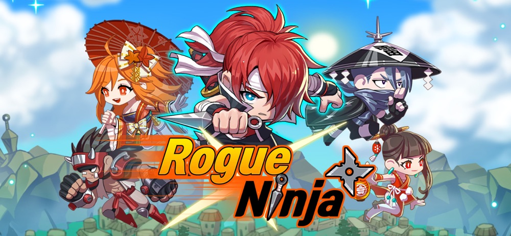 Rogue Ninja Blazing Cheat Codes