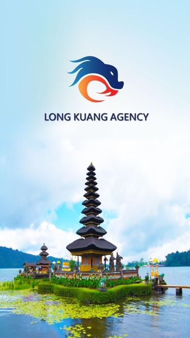 LongKuang Agency屏幕截图1