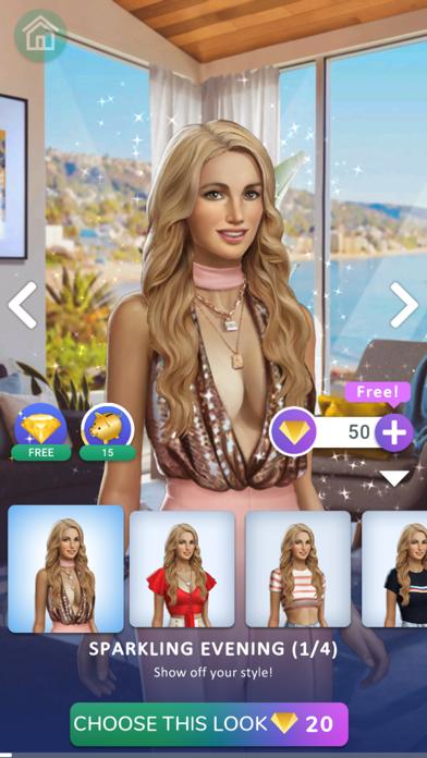 Descargar Love Choice: Interactive Story para Android