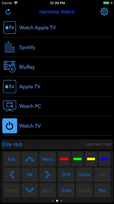 Harmony Watch & Siri Controlのおすすめ画像2
