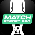 Match Report Pro - Club App