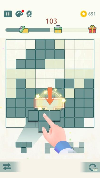 SudoCube - Block Puzzles Games screenshot-4