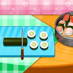 cooking Sushi Maker