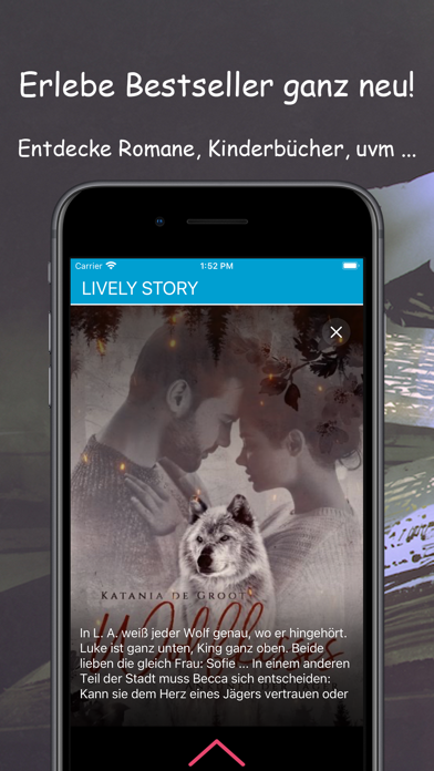 cancel lively story subscription image 2