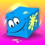 Paint Box - Match 3 Colors