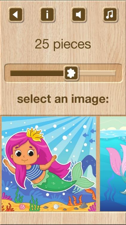 Animal Jigsaw Puzzle Games screenshot-8