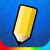 Draw Something by OMGPOP (AppStore Link)
