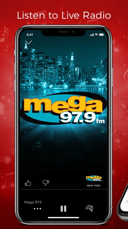 LaMusica - Radio & Podcasts screenshot-0