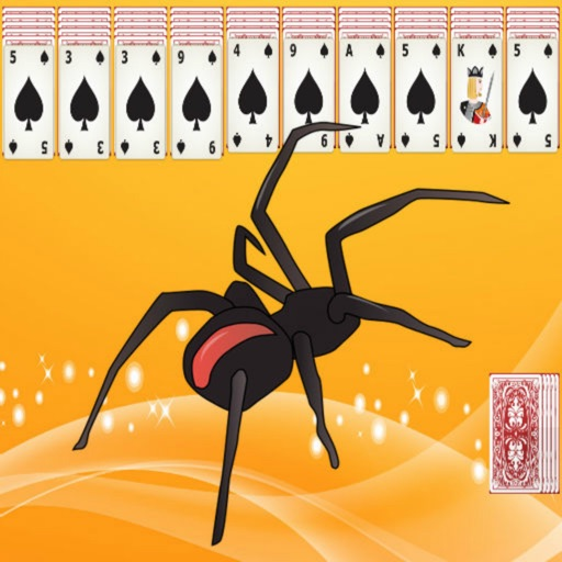 Spider Solitaire & More