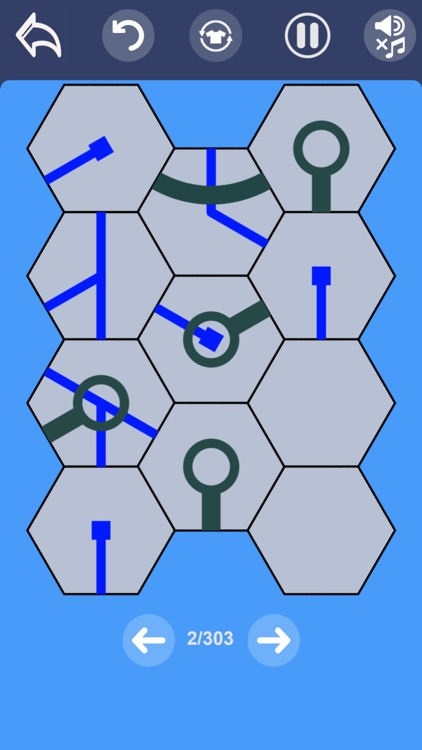 1010 block puzzle game screenshot-5