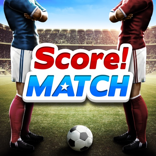Score! Match - PvP Soccer