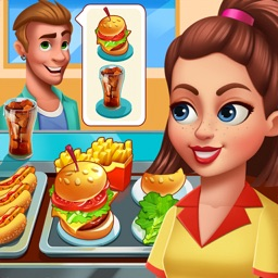 Cooking Games 2020 & Kitchen
