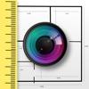 Cam To Plan - AR tape measure