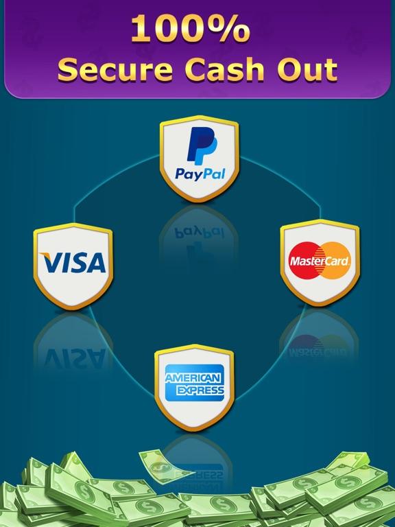 Solitaire Clash: Win Cash screenshot 11
