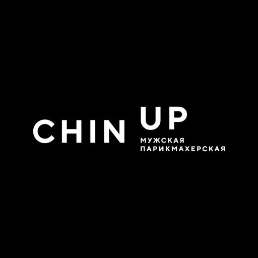 Chin Up мужская парикмахерская