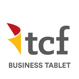 TCF Bank Business for iPad