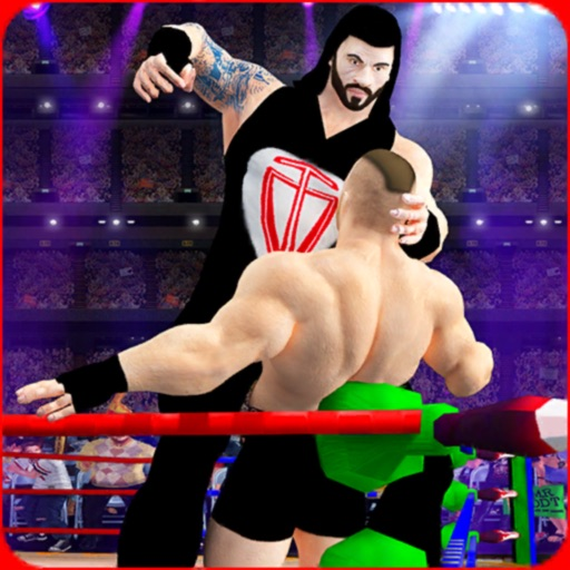 Real Wrestling Revolution 3d