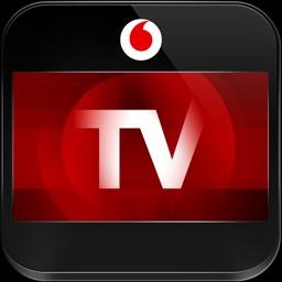 Tv Vodafone para Tablet