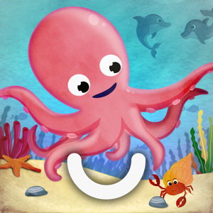 What's in The Oceans? - Education app