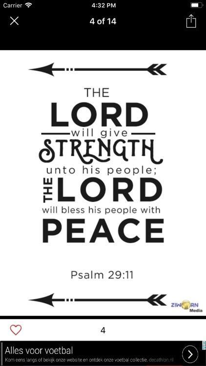 Bible Promises - God's Promise