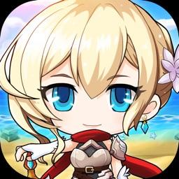 蘑菇岛战纪-奇幻冒险之旅