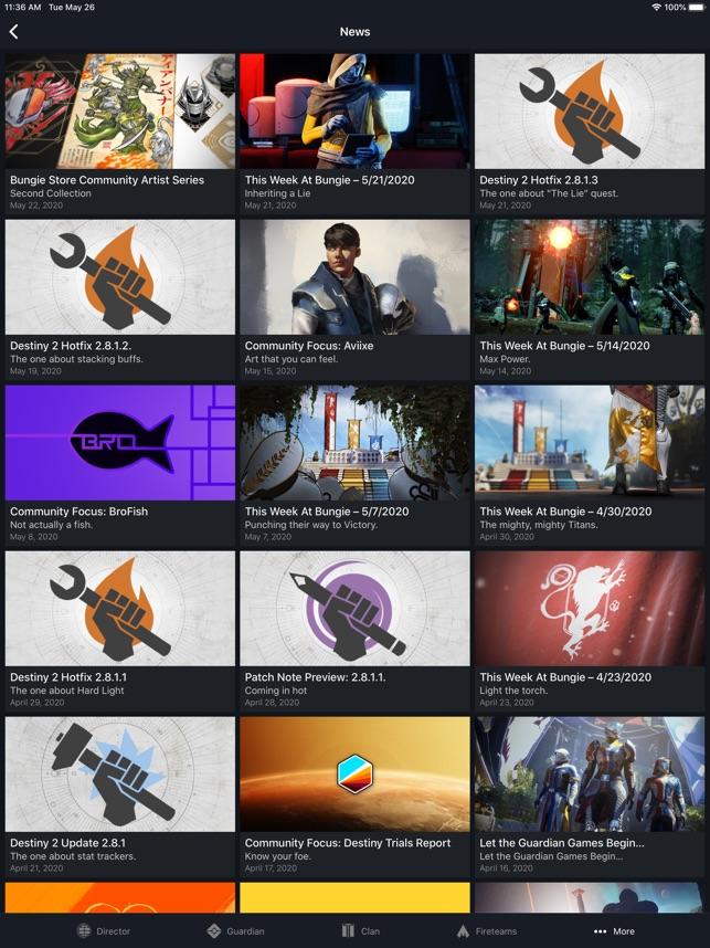 Destiny2 アップグレード モジュール