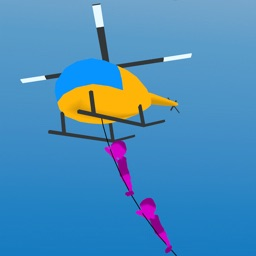 Island Rescue 3D