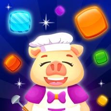 Activities of Piggy: Brick Breaker