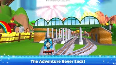 Thomasと仲間たち:不思議な線路のおすすめ画像3